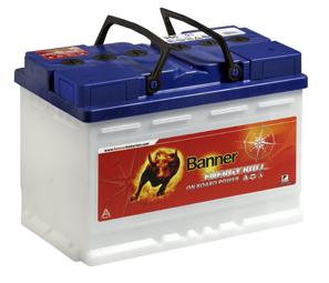 Batterie décharge lente 80ah