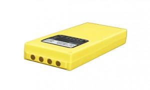 Batterie 12V télécommande de grue