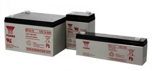 Batteries pour jouets électriques et télécommandés