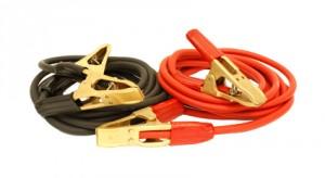 Câbles et pinces de démarrage