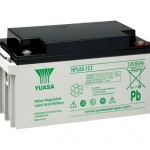 Batterie stationnaire Yuasa 12-65