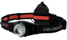 Lampe frontale Led Lenser