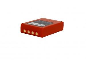 Batterie 6V telecom grue