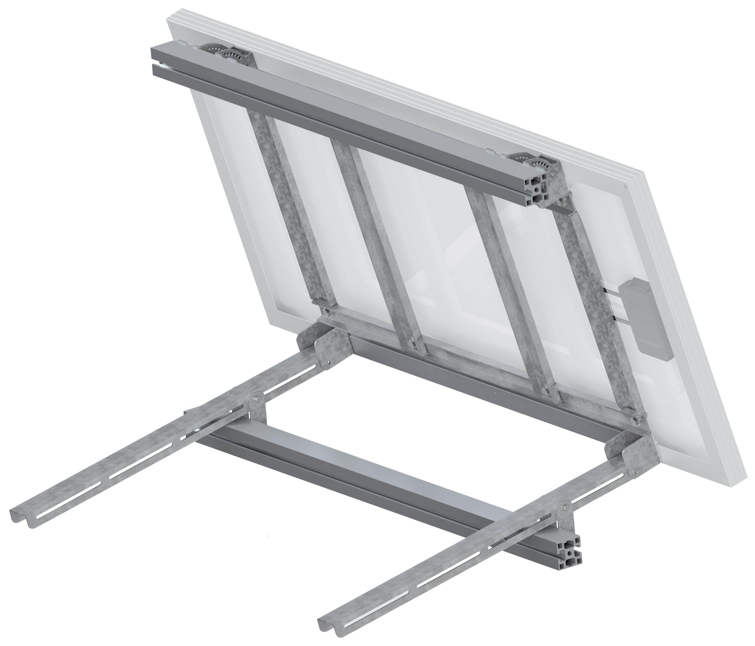 accessoires pour installations solaires. Black Bedroom Furniture Sets. Home Design Ideas