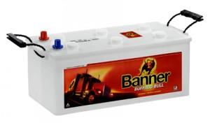Batterie Banner 180Ah