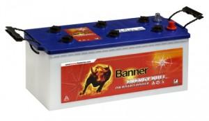 Batterie 180ah decharge lente