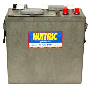 Batterie Huitric
