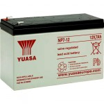 Batterie Stationnaire Yuasa 12-7