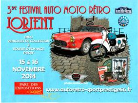 festival auto moto rétro