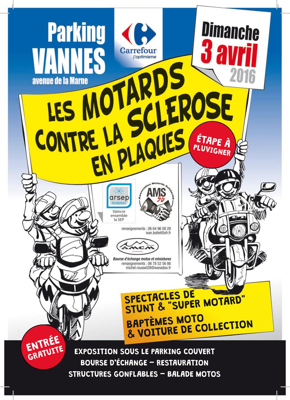 Batteries motos présentées le 3 avril 2016
